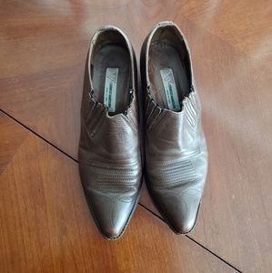 Guess by Marciano ankle booties- size 8B